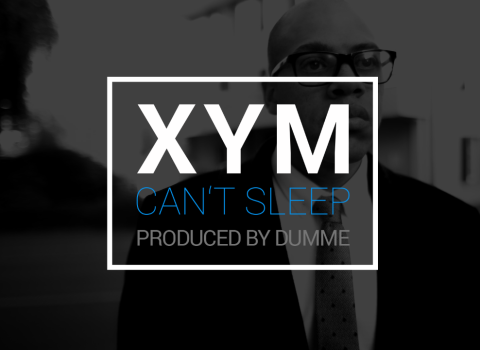 XYM- Can't sleep